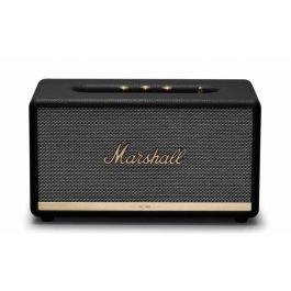 Безжична колонка Marshall Stanmore II Bluetooth черна