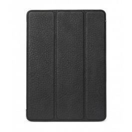 """Черен кожен кейс от Decoded за iPad Air 3 / Pro 10.5"""""""
