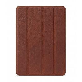"""Кафяв кожен кейс от Decoded за iPad 9.7"""""""