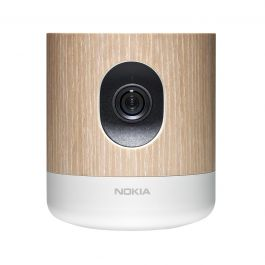 Nokia Home Video & Air Quality Monitor