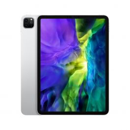 Apple 11-inch iPad Pro (2nd) Wi_Fi 256GB - Silver