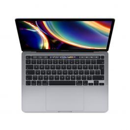 MacBook Pro 13 с Intel i5 2.0 Ghz | 16GB памет | 512GB - Space Gray - INT клавиатура