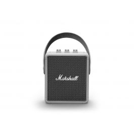 Marshall Stockwell II Bluetooth Speaker - Grey