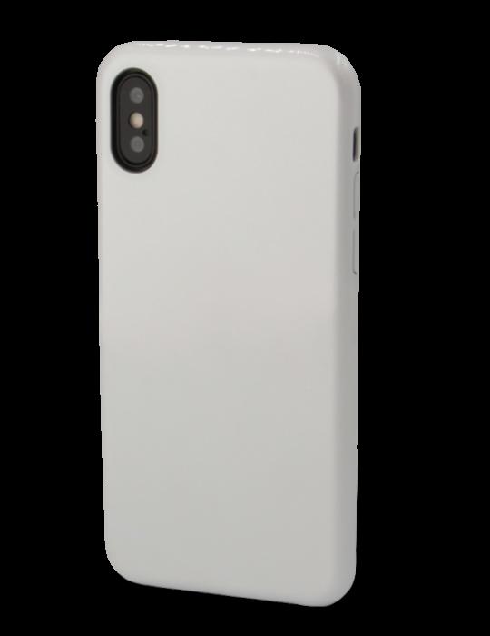 690d57036fa Бял пластмасов кейс от EPICO за iPhone XS Max