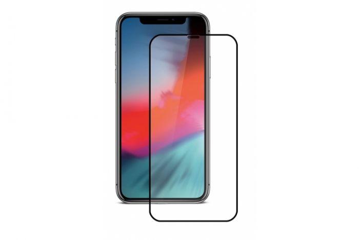120591c5531 Черен протектор тип 3D от EPICO за iPhone X / XS