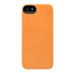 Incase - Crystal Slider Case for iPhone 5/5S - Electric Yellow [CL69039]