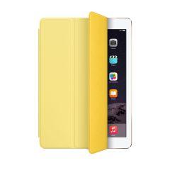 Жълт iPad Air Smart Case 2 защитен калъф
