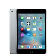 "Таблет Apple iPad mini 4 със 7,9"" Retina дисплей"
