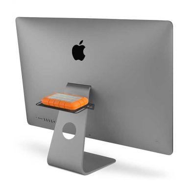 TwelveSouth BackPack for iMac - Black