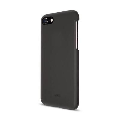 Черен защитен кейс Artwizz Rubber Clip за Apple iPhone 7