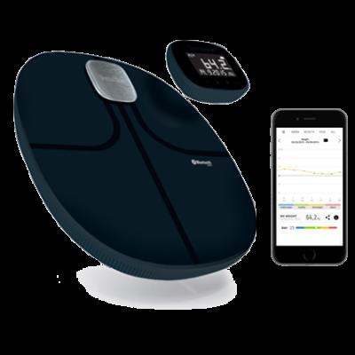 Интелигентен анализатор на телесния състав Teraillon WebCoach EasyView