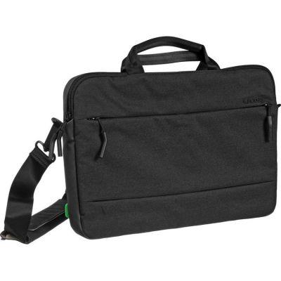 """Черна чанта Incase City Brief за Apple MacBook Pro 13"""""""