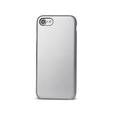 EPICO Ultimate case for iPhone 7/8 - Silver