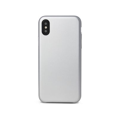 EPICO Ultimate case for iPhone X - Silver