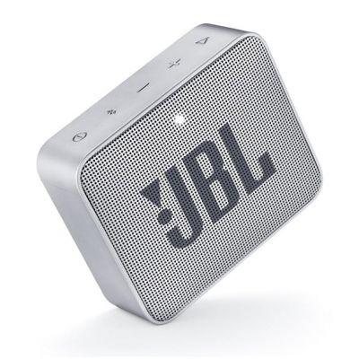JBL GO2 Speaker - Grey
