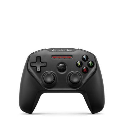 Безжичен контролер за игрална конзола SteelSeries Nimbus