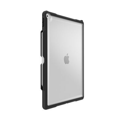 Черен подсилен кейс Dux Plus Ultra Protective от STM за таблет Apple iPad Pro 9,7''