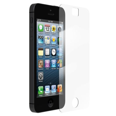 Speck Shield view for iPhone 5 - 3 pack matte
