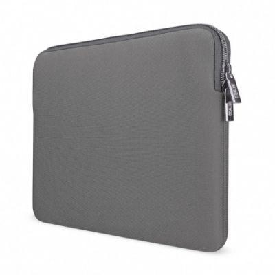 """Сив неопренов калъф Artwizz за Apple MacBook 12"""""""