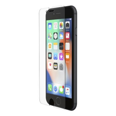 Belkin Accessory Glass 2 by Corning for iPhone 6/6S/7 - 1 pack with installation frame