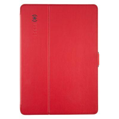 Защитен кейс за таблет iPad Air на Speck в червено и сиво