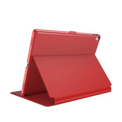 """Червен калъф за 9.7"""" iPad от Speck - Balance Folio"""