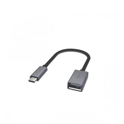 Женски високоскоростен адаптер Artwizz от USB-C към USB-A