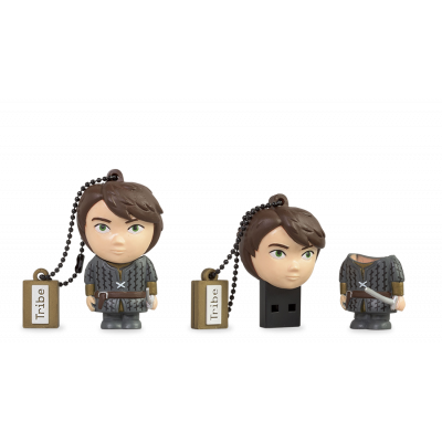 USB памет Tribe Game of Thrones Arya 16GB
