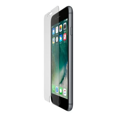 Belkin InvisiGlass Ultra (Corning) Flat Overlays for iPhone 7 Plus