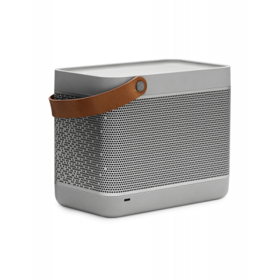 BeoPlay BeoLit 12 Airplay speaker system- Gray