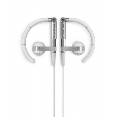 BeoPlay EarSet 3i Stereo Mobile HeadSet - White
