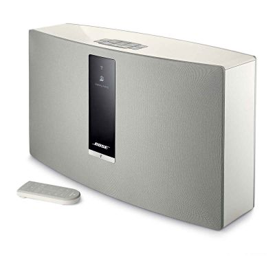 BOSE SOUNDTOUCH 30 III WHT