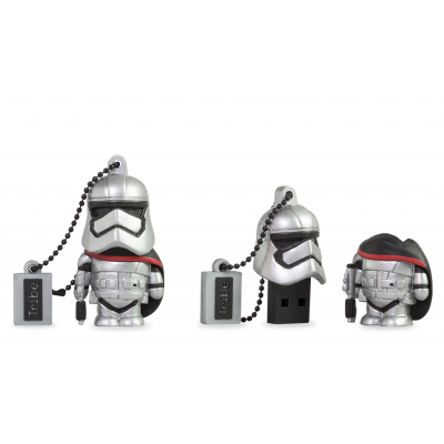 USB памет Tribe Star Wars Captain Phasma 16GB