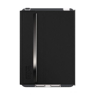 Черен кейс Impact Folio от Tech21 за таблет Apple iPad mini 2/3