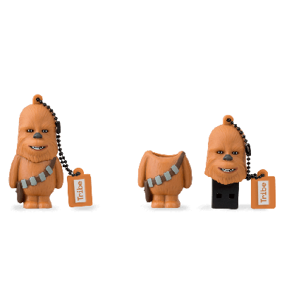 USB памет Tribe Star Wars Chewbacca 16GB