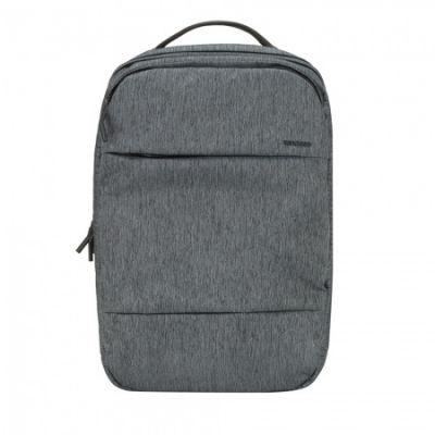 """Тъмносива раница Incase City Backpack за Apple MacBook до 17"""""""