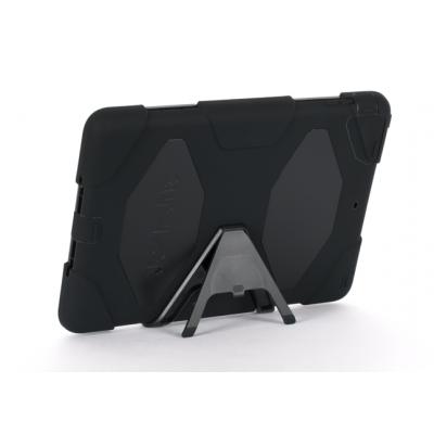 Черен защитен кейс Survivor за iPad Air на Griffin