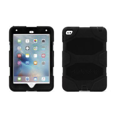 Черен защитен кейс Survivor за iPad mini 4 на Griffin