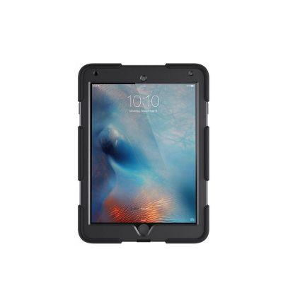 Черен защитен кейс Survivor за iPad Air 2 и iPad Pro 9,7'' на Griffin