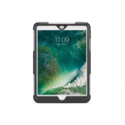 Griffin Survivor Extreme Tablet for iPad Pro 10.5 - Black/Clear