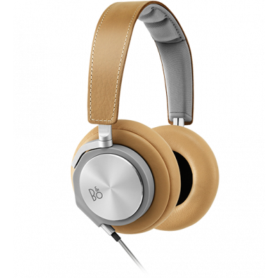 BeoPlay H6 Headphones - Natural