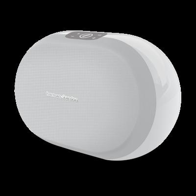 Бяла безжична HD аудио система Harman/Kardon OMNI 20