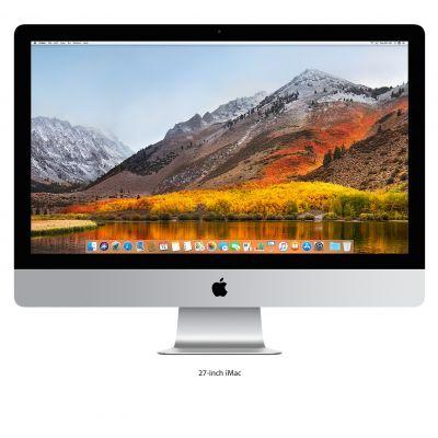 """Настолен компютър iMac 21,5"""" с двуядрен процесор i5 2,3GHz, памет 8GB/1TB - българска клавиатура"""