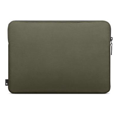 "Зелен олекотен калъф Incase Compact Sleeve за Apple MacBook Air 13"""