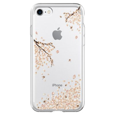Spigen Liquid Case Crystal Shine Blossom for iPhone 7/8