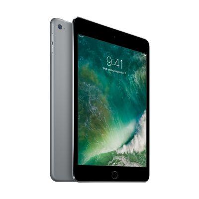 """Тъмносив таблет Apple iPad mini 4 със 7,9"""" Retina дисплей Wi-Fi 32GB"""