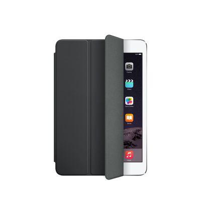 iPad Air mini 3 Smart Case защитен кейс в черен цвят