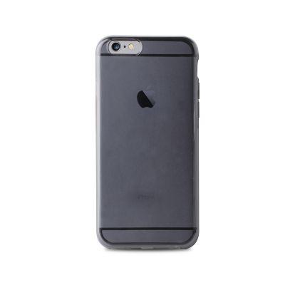 Черен защитен кейс Puro Plasma за iPhone 6