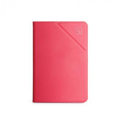 Червен кейс Angolo от Tucano за таблет Apple iPad Mini 4