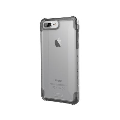 UAG Plyo case for iPhone 8/7/6 Plus - Ice Clear